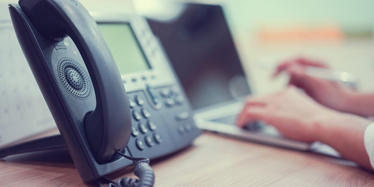 VoIP, Voice over IP, Business Phone Systems